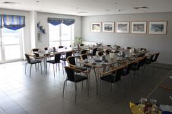 Frühstücksraum/Konferenzraum