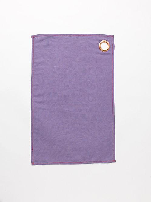 NANNA Tea Towel - Mulberry