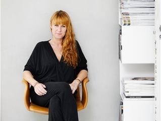 A Magazine Editor's Nordic Home