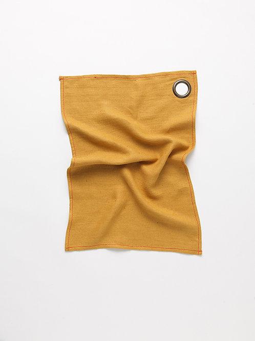 VOR Tea Towel - Turmeric