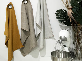 A nod to local Scandi inspired design at Kitchen Temple