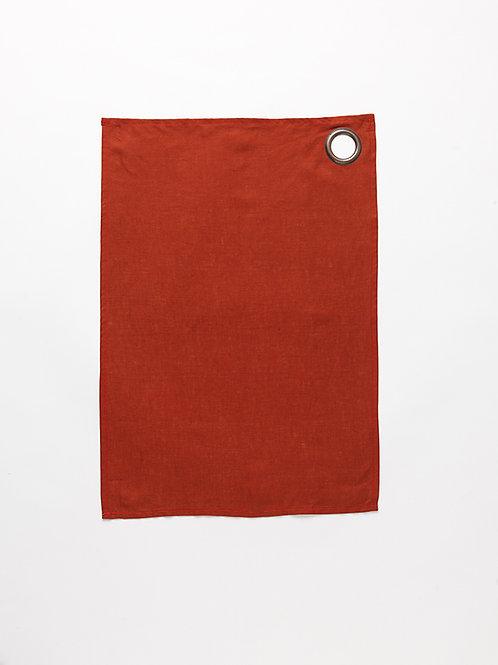 NANNA Tea Towel - Blood Orange