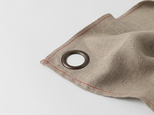 VOR Tea Towel - Flax