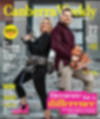 NASH_Canberra Weekly Mag 16.8.18 Cover.p