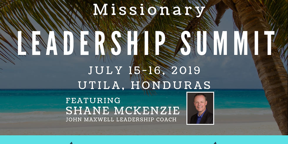 Two-Day Missionary Leadership Summit