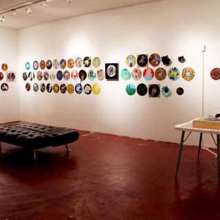 ARTIST DANIELLE CHARETTE ART FEATURED IN