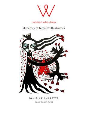 danielle charette-art-artist-female arti