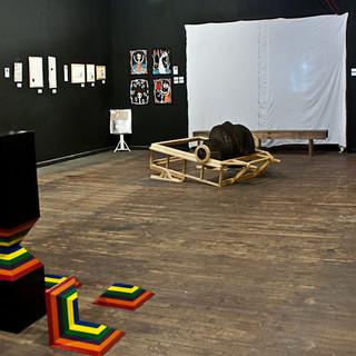 THE ART OF ARTIST DANIELLE CHARETTE GREY ART GALLERY