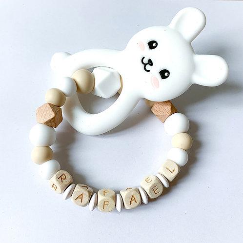 Anneau Simple de Dentition