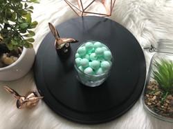 Mint Marbré