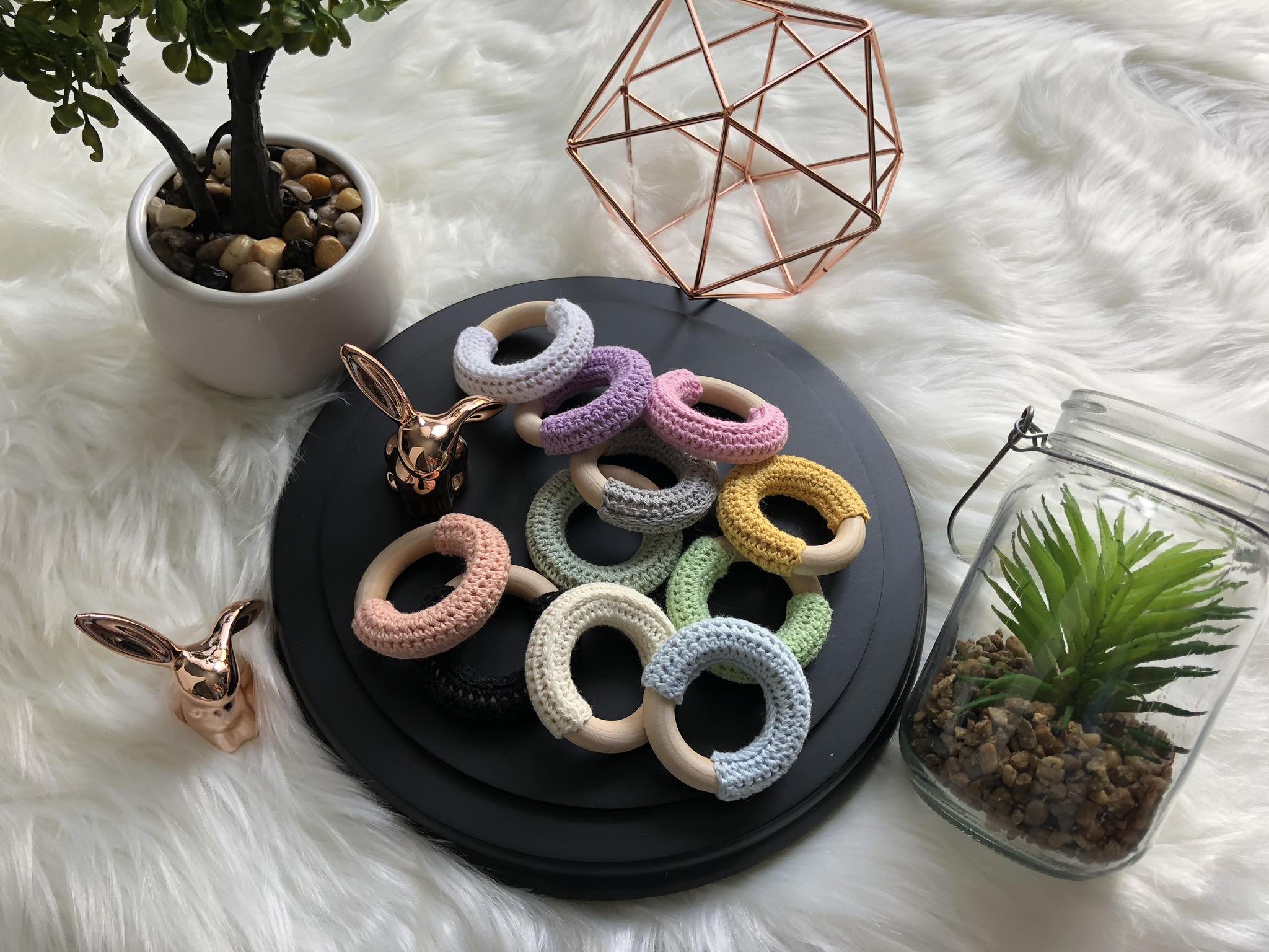 Anneaux Crochets