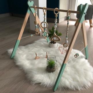 Modele Vert Lin