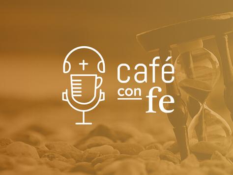 Un tiempo sin ritos y ritos sin tiempo / Café con Fe