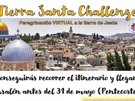 Challenge La Rioja: Una nueva forma de peregrinar
