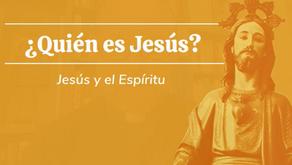 Jesús y el Espíritu