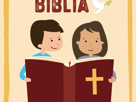 Conociendo a los Personajes de la Biblia