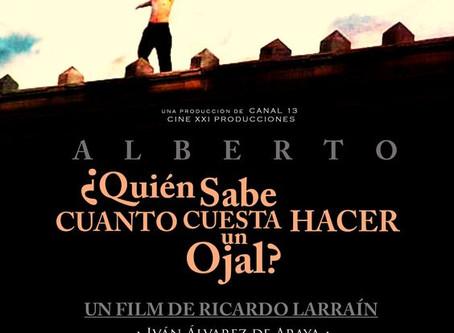 Dos películas para conocer a San Alberto Hurtado