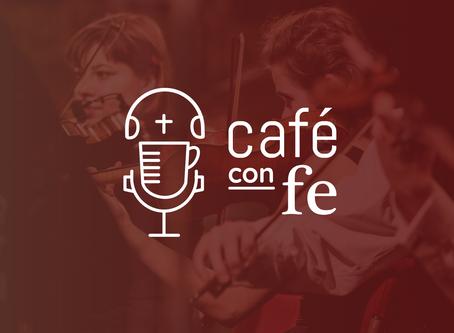 El poder transformador del arte y la belleza - Café con fe
