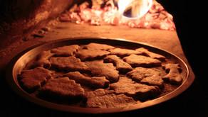 Lebkuchen aus dem Lehmofen