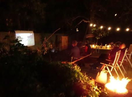 Film & Feuer