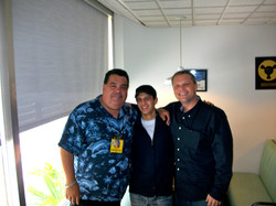 RICK BAPTIST & ROB SCHAER