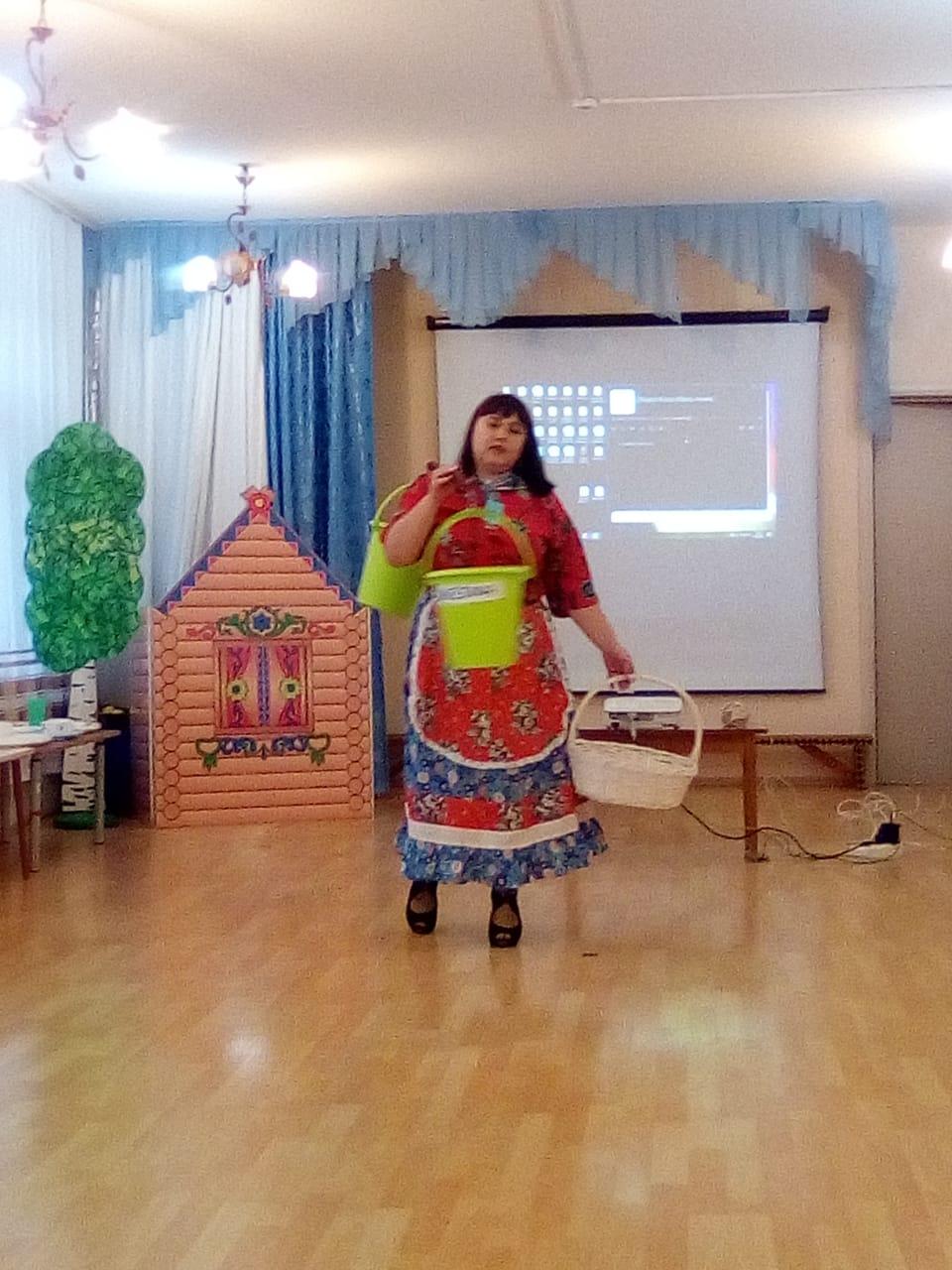 Прокопова Оксана Закировна