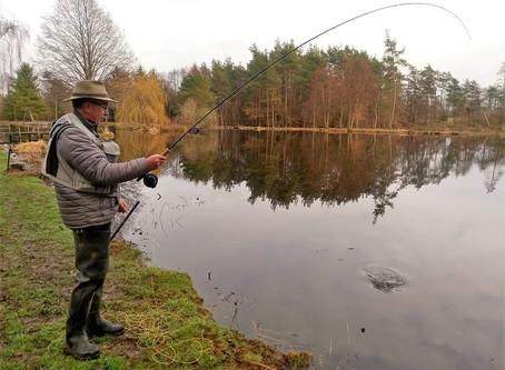 L'Éphémère de Bourgogne, le jardin secret des clubs de pêche