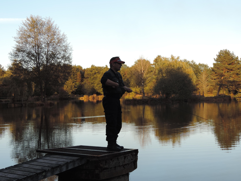 ... pêcher