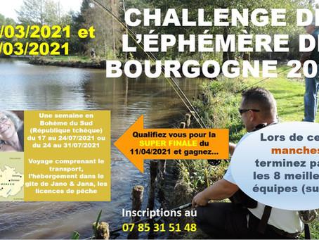 Gagnez un voyage en République tchèque ! Participez au Challenge 2021 de L'Éphémère de Bourgogne