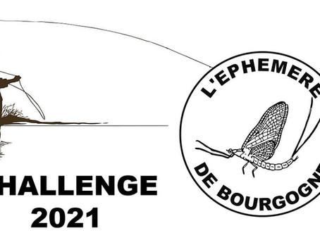 TOUT SAVOIR SUR LE CHALLENGE 2021 DE L'ÉPHÉMÈRE DE BOURGOGNE