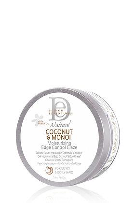 Design Essentials Coconut & Monoi Edge Control 2.3oz