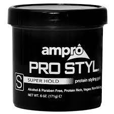 Ampro Pro Style Gel Super Hold