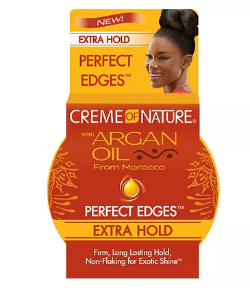 Creme of Nature Edge Control Extra 2.25oz