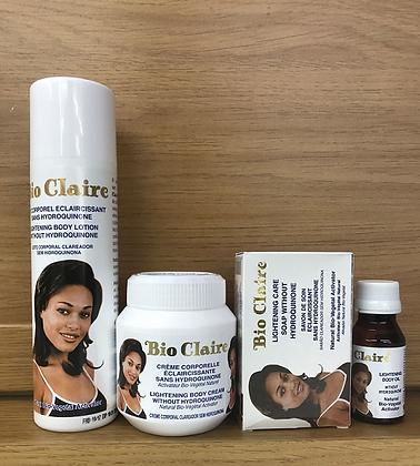Bio Claire Lightening Care