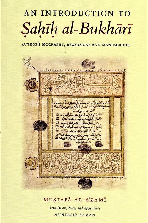 An Introduction to Sahih al-Bukhari