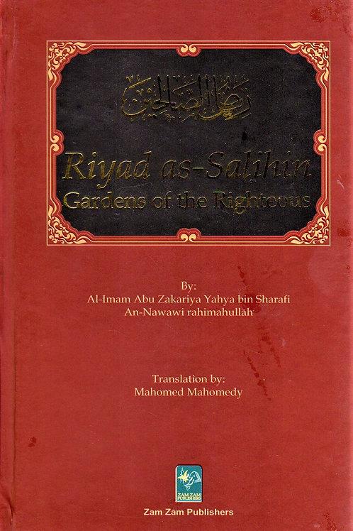 Riyad al-Salihin