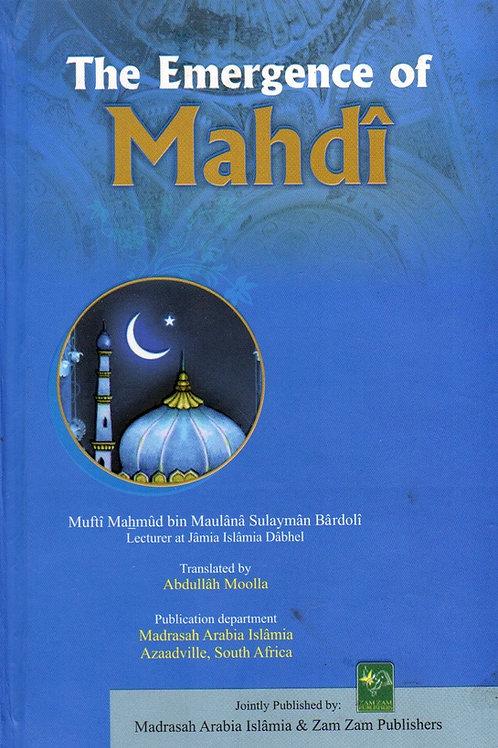 The Emergence of Mahdi
