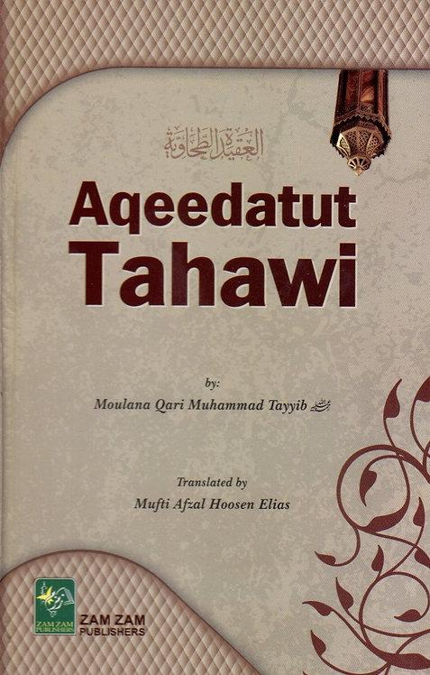 Aqeedatut Tahawi