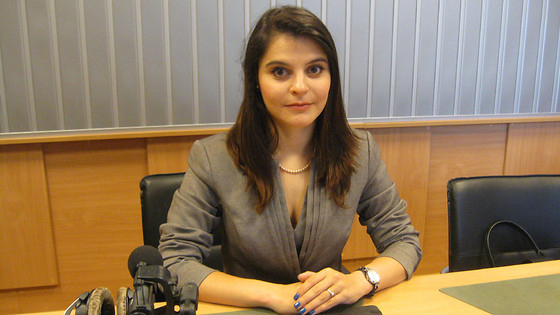"""Права в здравеопазва д-р Мария Петрова гостува в предаването """"За здравето"""" по БНР"""