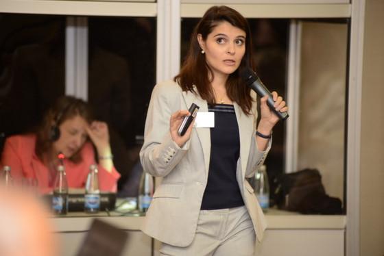 Лекция по медицинско право за адвокати на адв. д-р Мария Петрова