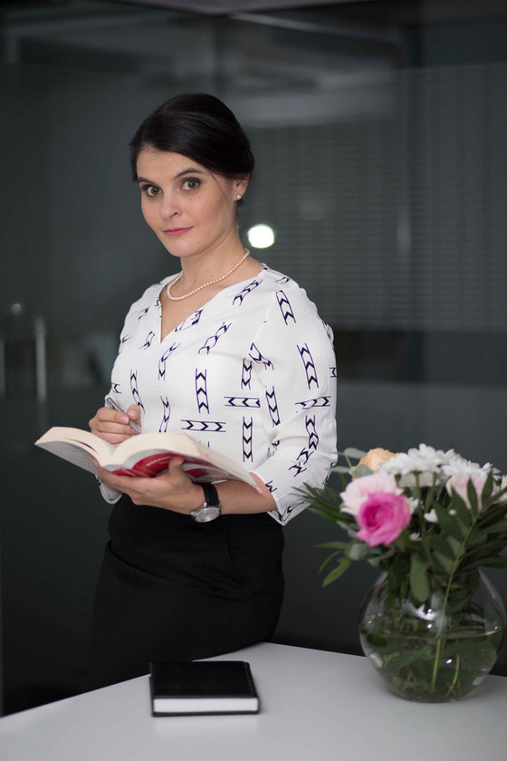 Адв. д-р Мария Петрова: Липсата на юридически познания затруднява работата на лекарите и в много слу