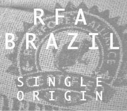 BRAZILIAN RFA