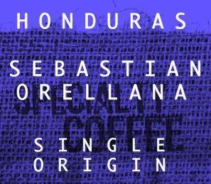 HONDURAS SEBASTIAN ORELLANA
