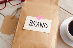 YOUR COFFEE, YOUR BRAND !