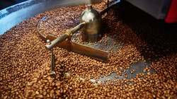 ART AND SCIENCE OF COFFEE ROASTING