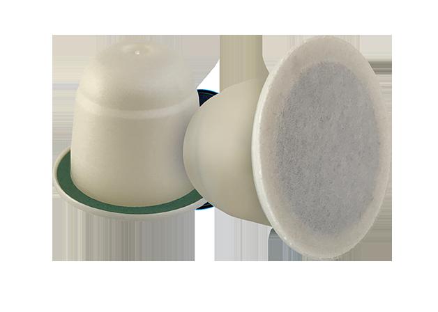 Compostable Nespresso® Compatible Capsules
