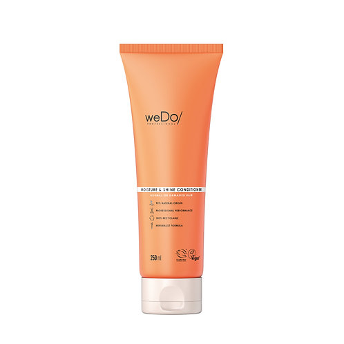 Moisture & Shine Conditioner 250ml