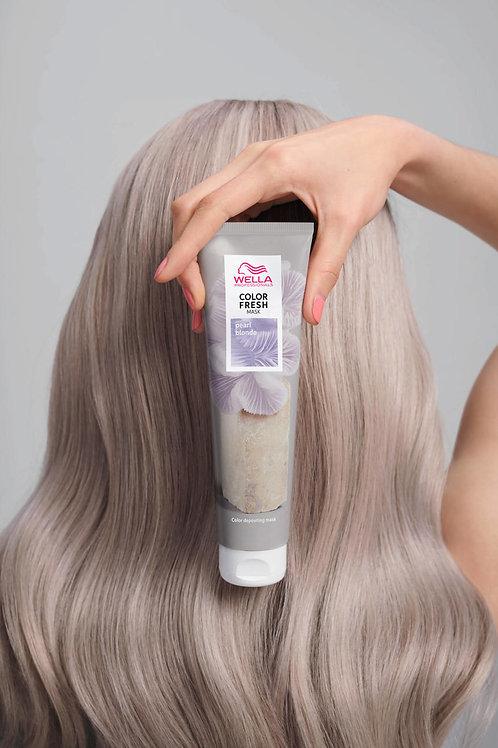 Colour Fresh Mask Pearl Blonde