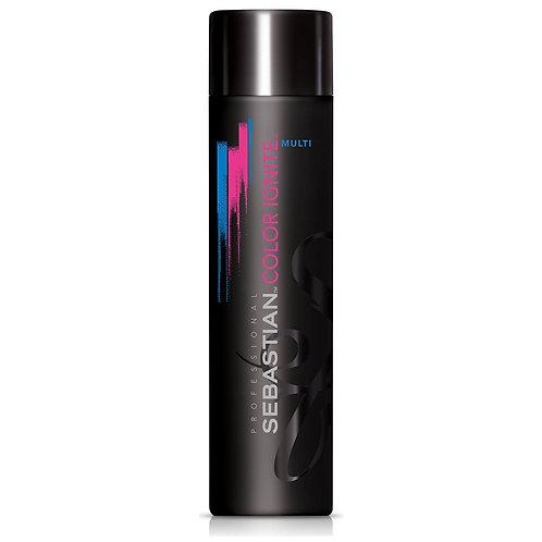 Colour Ignite Multi Shampoo 250ml