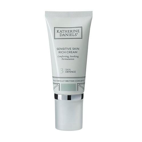 Sensitive Skin Rich Cream